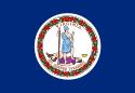 Virginia (VA) Flag