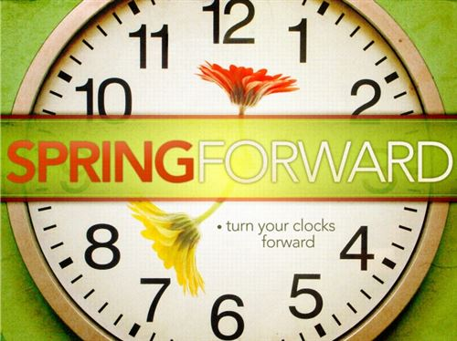 Spring Forward II