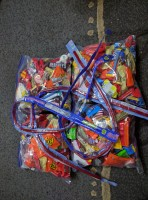 Trick or Treat Loot