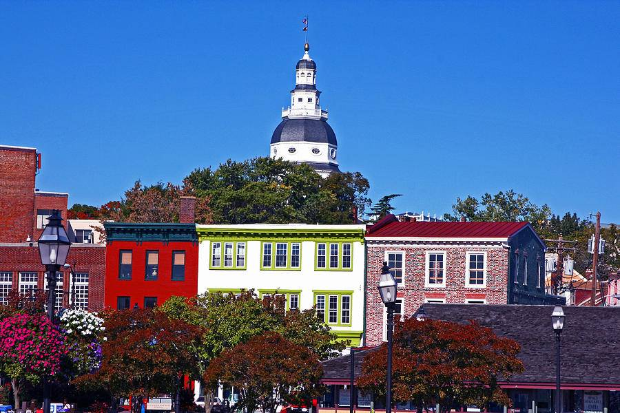 Annapolis, Maryland; USA