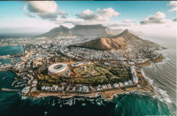 Capetown, South Africa, Africa