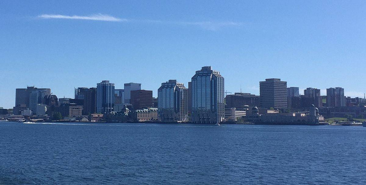 Halifax, Nova Scotia; Canada - Source: Wikipedia/RoshanMcG