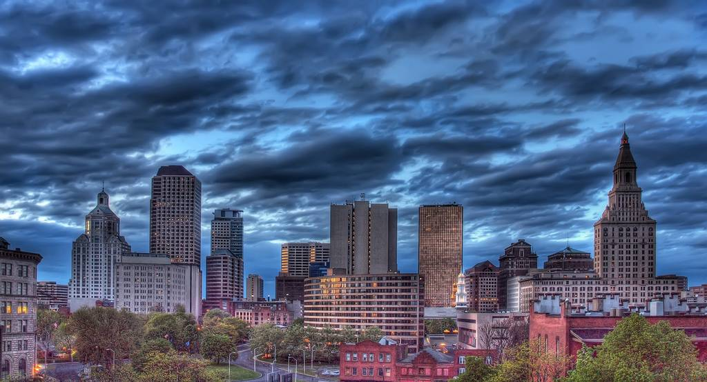 Hartford, Connecticut; USA