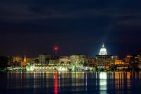 Madison, Wisconsin; USA