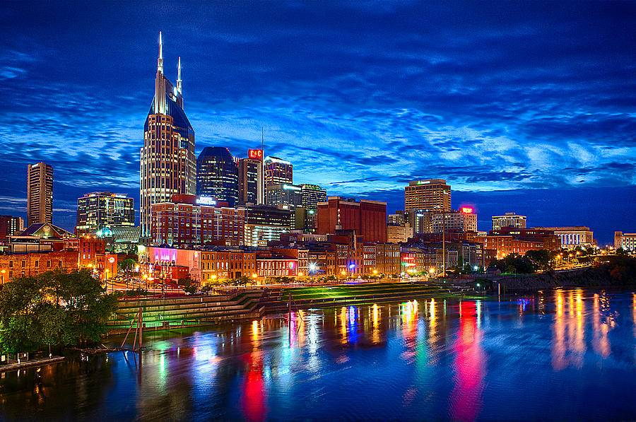 Nashville, Tennessee; USA