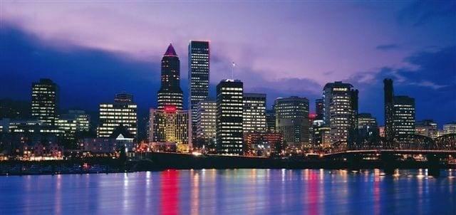 Portland, Maine; USA